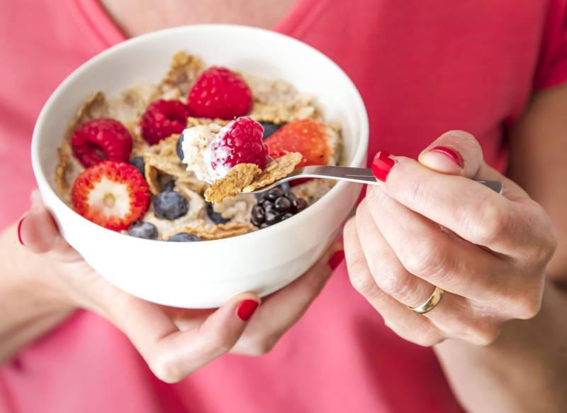 Διατροφή για χάσιμο λίπους και γράμμωση